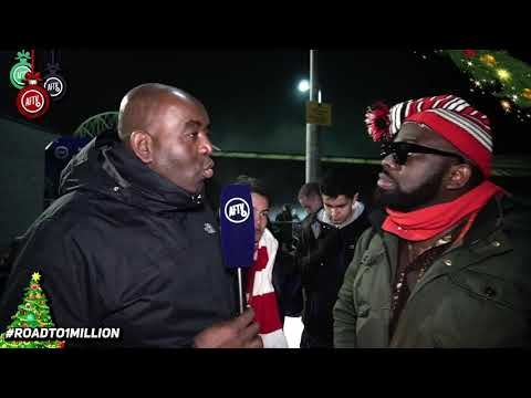 Brighton 1-1 Arsenal | Of Course We Can Beat Liverpool (Kelechi)