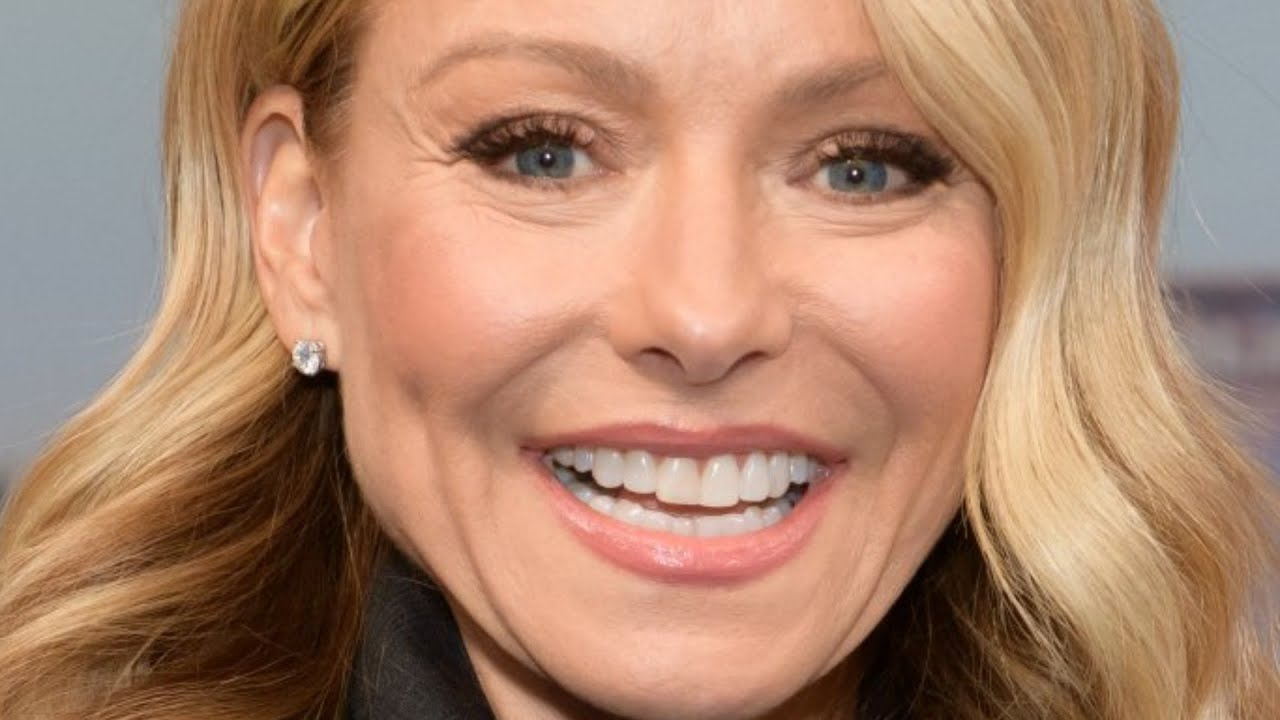 Download Celebs Who Can't Stand Kelly Ripa