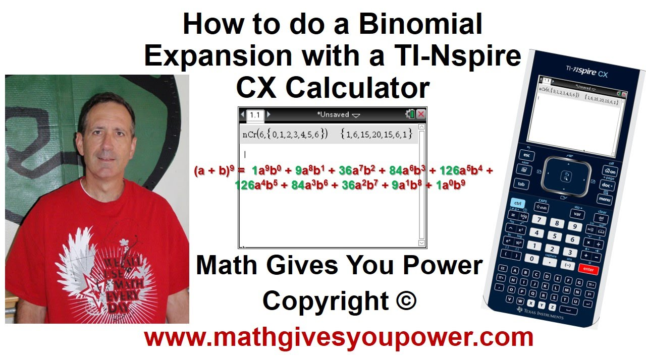 how to find binomial cdf on calculator