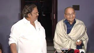 Celebs Review - Errabus Premiere Show - Dasari Narayanarao, Manchu Vishnu