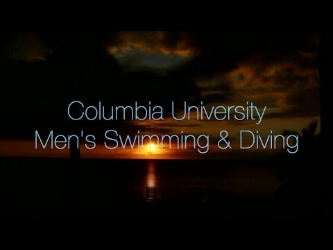 Chainsmokers - Roses ft. ROZES - Columbia University Swimming & Diving