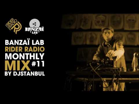 DJ STANBUL - 1h Mix for Rider Radio #Global Bass