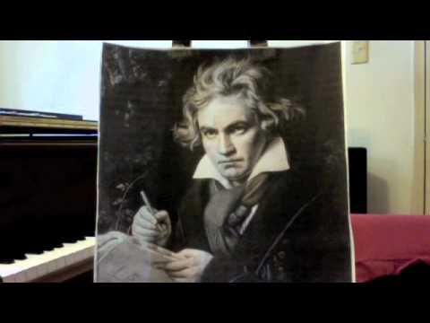 Mr.Music--Beethoven Symphony No. 8