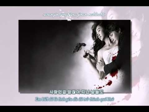 [Vietsub + Kara] Ice Flower - Aliee [ OST Queen Of Ambition - Soo Ae - Kwon Sang Woo - Jung Yunho]