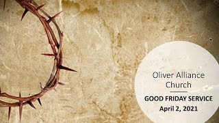 Good Friday 21