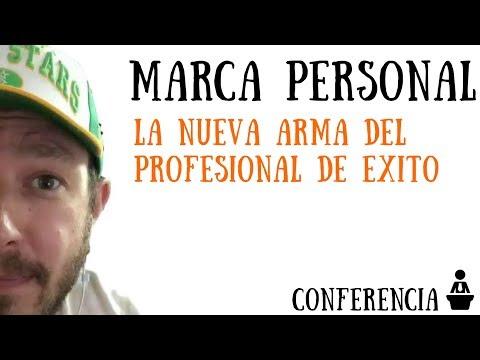 MARCA PERSONAL, cómo está cambiando el trabajo | Madrid 2014 (conferencia completa)