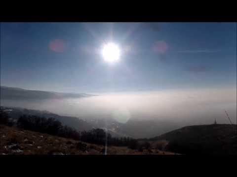 Salt Lake Valley Inversion 2017
