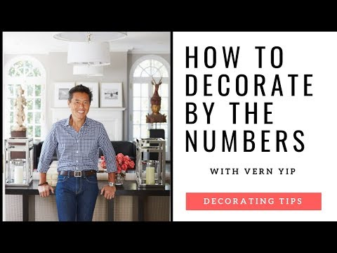 Interview with HGTV's Vern Yip!