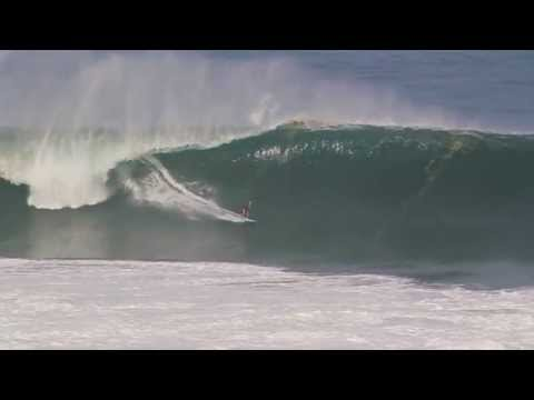 Wave of the Day: Puerto Escondido June 7th, 2013