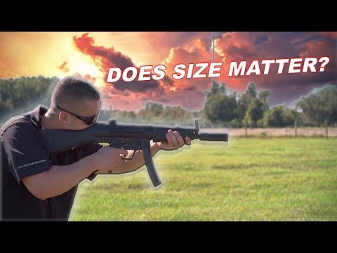 CGS Group MOD9 SK - DOES SIZE MATTER?
