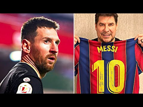 NOT PSG and NOT MAN CITY! WHAT MESSI DID JUST SHOCKED THE WORLD! Messi moves to INTER MIAMI!?