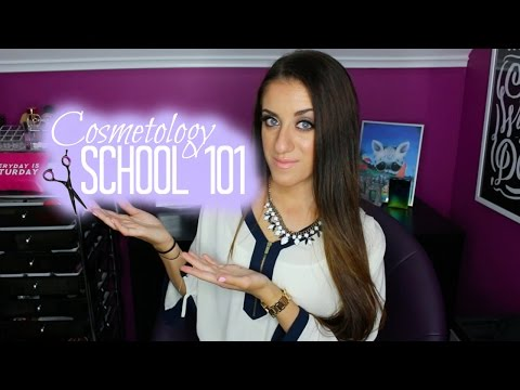 ♡Cosmetology School 101: Tips, My Experience, & Rant♡