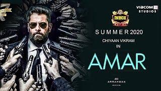 BREAKING: Vikram Next film Title & Major Updates