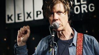 Thurston Moore - Full Performance (Live on KEXP)