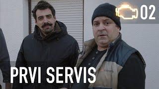 Prvi Servis #02