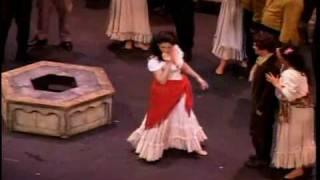 """Kallen Esperian sings """"Habanera"""" from Carmen"""