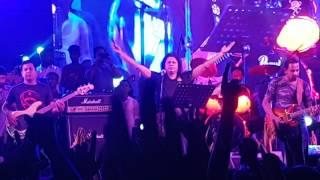 Gambar cover কবিতা (Kobita) - James (Live at BUET) [14-07-2017]