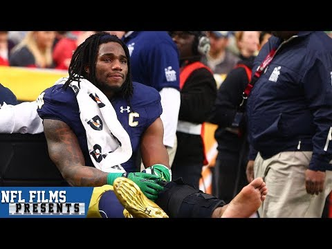 Jaylon Smith's INCREDIBLE Journey Back From Devastating Injury | Films Presents