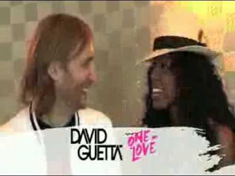 Download David Guetta One Love Album Teaser