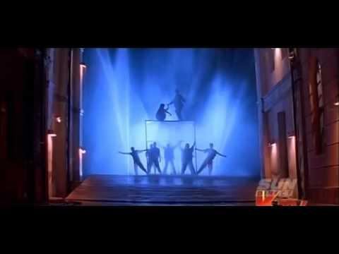 Romeo natyam cheste video song | Mr. Romeo movie | Prabhudeva & Shilpashetti