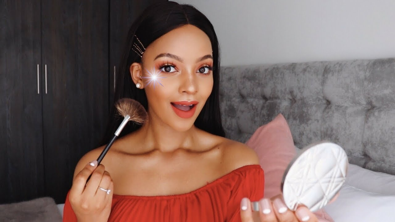 Favourite Highlighters Collection + GIVEAWAY | MIHLALI N