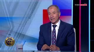 Super Time - فتحي مبروك : طالبت باستمرار كريم بامبو ومحمد حمدي في صفوف الأهلي