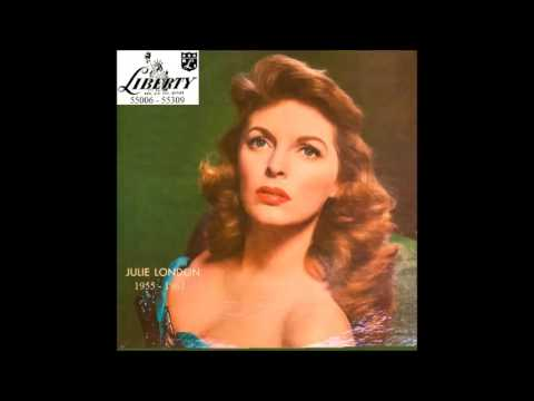 Julie London - Liberty 45 RPM Records - 1955 - 1961