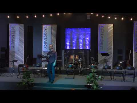 Serving Your Community - Pastor Chuck Ammons