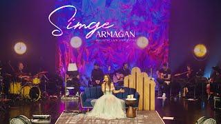 Смотреть клип Simge - Armağan