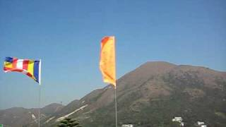 Hong Kong, Outlying Islands, Tian Tan Buddha Statue - Lantau Plateau - Hong Kong Outlying Islands thumbnail