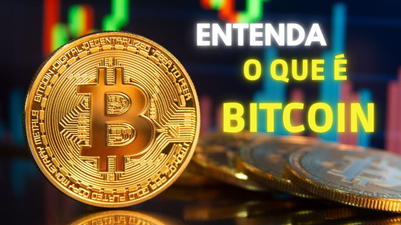 o que e bitcoin