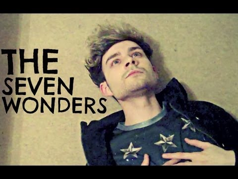 Performing The Seven Wonders