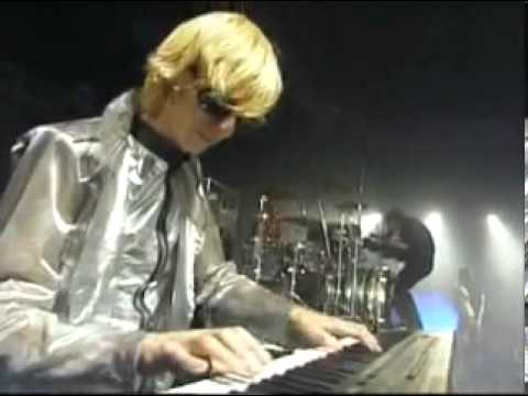 Rammstein Herzeleid Live 1995
