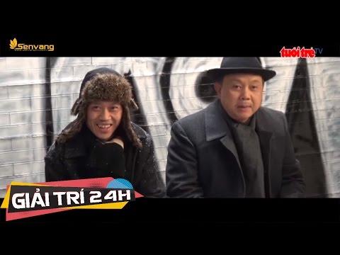Hoài Linh, Chí Tài bi hài trong phim chiếu rạp 'Dạ cổ Hoài Lang' | Giải trí 24h