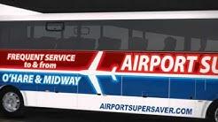 CoachUSA - Airport SuperSaver