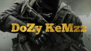 Call of Duty Ghosts Thanksgiving Livestream W/DoZy Members