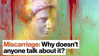 Miscarriage: why doesn't anyone talk about it?   ariel levy