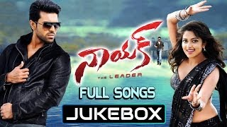 Naayak (నాయక్) Telugu Movie Songs Jukebox || Ram Charan, Kajal, Amala Paul