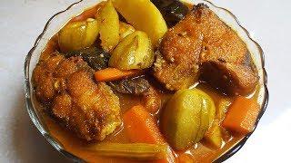 গরম কালের পারফেক্ট রেসিপি সব্জি দিয়ে মাছের পাতলা ঝোল || Bengali Fish Curry Recipe || Macher Jhol