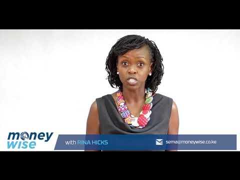 Blockchain In Kenya! - Money-Wise With Rina Hicks (@Rina Hicks)