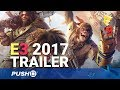 Beyond Good & Evil 2 World Debut Trailer | PlayStation 4 | E3 2017