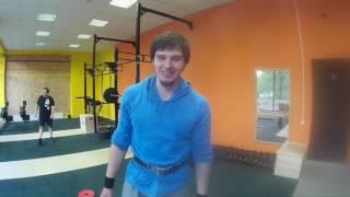 "#Тяжелаяатлетика ""Растем и Рады"" Weightlifting"