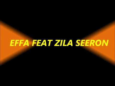 ZILA SEERON FEAT EFFA_CINTA TIGA SEGI