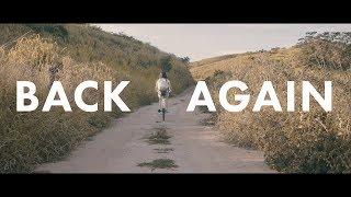 Arianne Ruas - Back Again (Videoclipe)