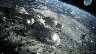 Орбитальный телескоп выяснил невероятное.НЛО.Кто ЖИВЕТ на поверхности Европы.Документальны