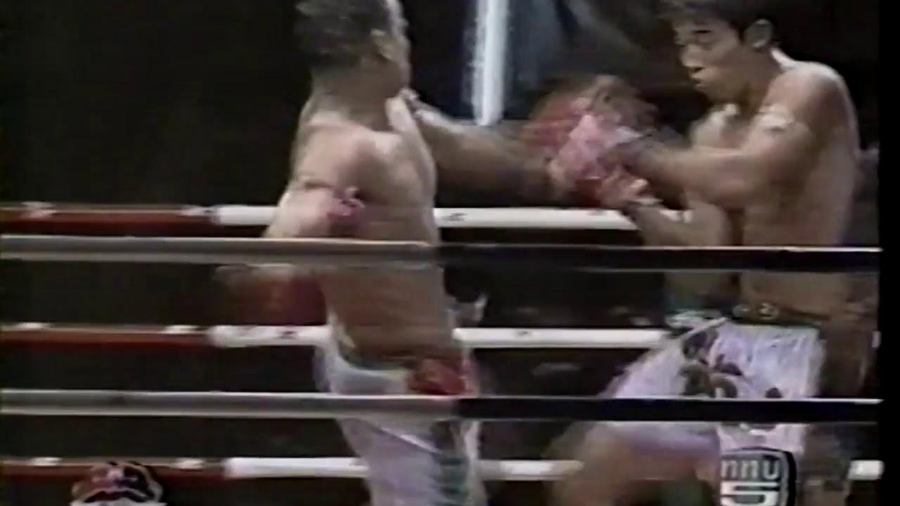Download Sadau Kiatsongrit vs Musashi