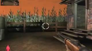Land of the dead intentando sobrevivir en la granja con ruxx17