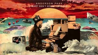 [4.74 MB] Anderson .Paak - Heart Don't Stand a Chance