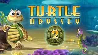 Turtle Odyssey 2 - Trailer for Turtle Odyssey 2