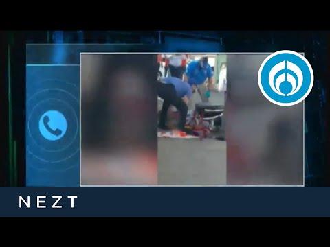 CRÓNICA: Abel Murrieta fue asesinado en el centro de Cajeme, a plena luz del día, a vista de todos
